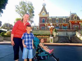 Disneyland LA7