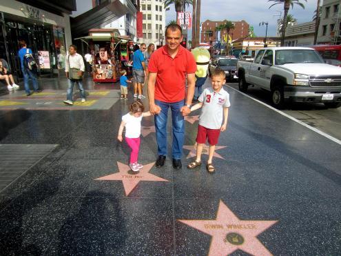 Walk of fame7