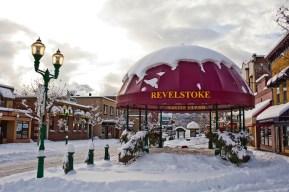 Revelstoke-Downtown