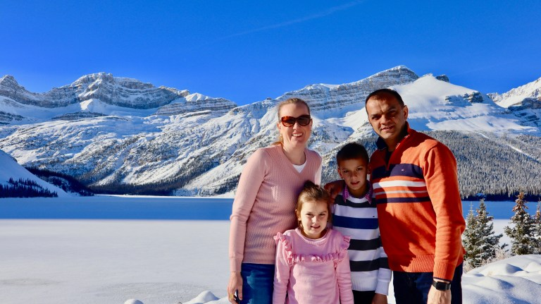 Icefields Parkway Winter Road Trip – Canada