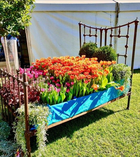 Melbo flower and garden show 2019 12
