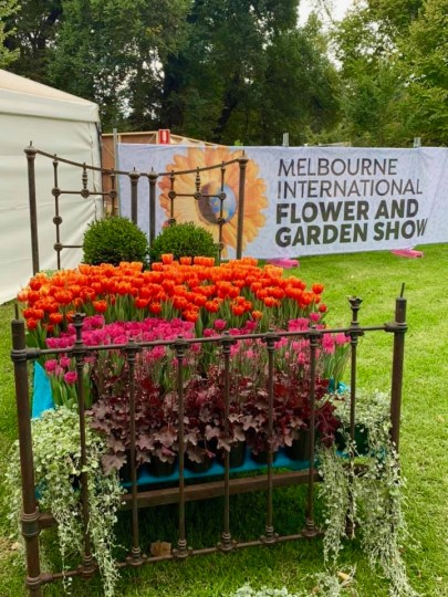 Melbo flower and garden show 2019 32