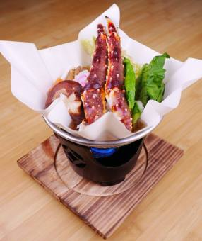 Hokkaido Crab1