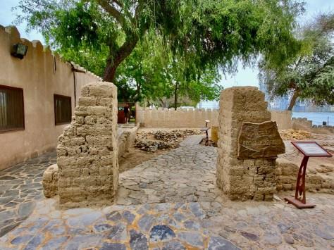 ABU DHABI HERITAGE VILLAGE10
