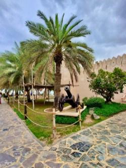 ABU DHABI HERITAGE VILLAGE8