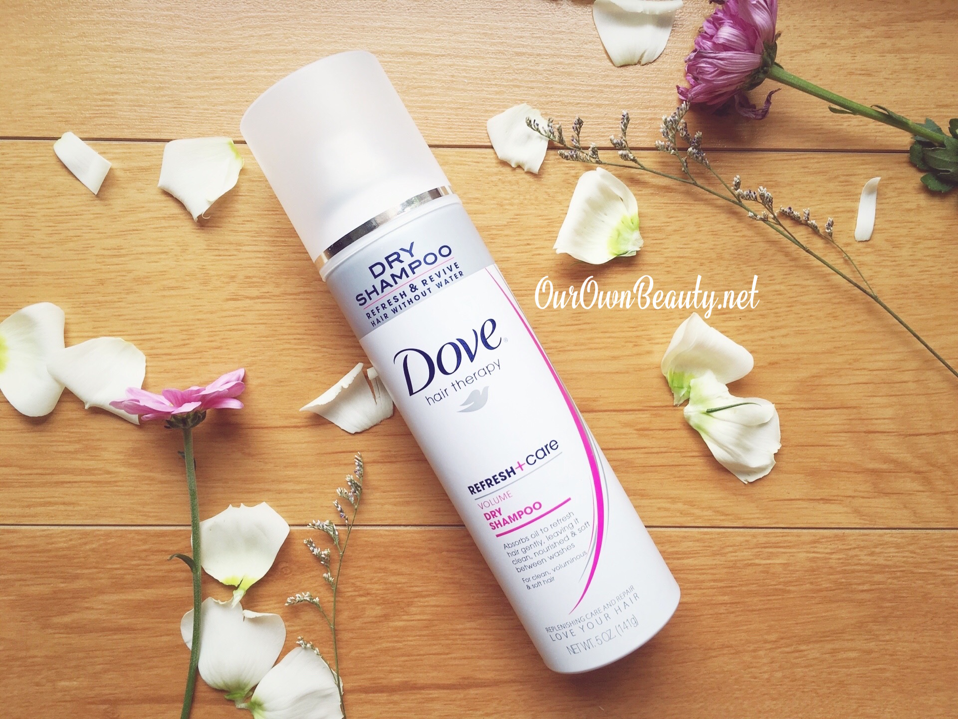 Dove Refresh + Care Invigorating Shampoo | Stinky Hair? Get Rid Of It With These Amazing Hair Products