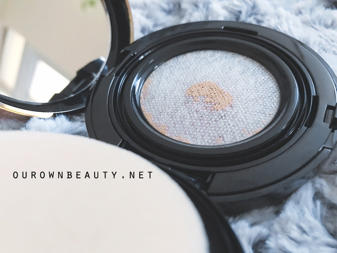 review cushion lancome teint idole ultra