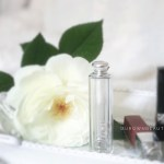 son dior addict review swatch