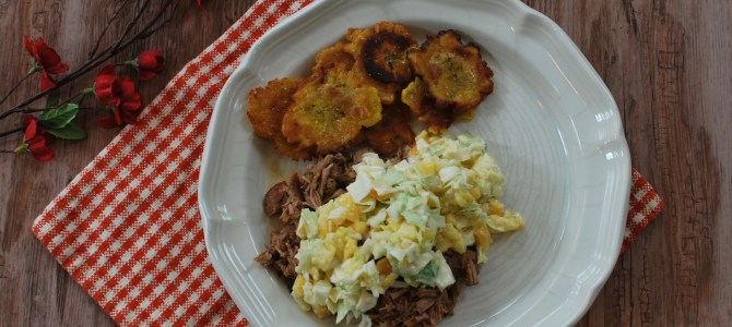 Crock Pot Pork Carnitas (Paleo with AIP variation)