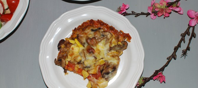 Sweet Potato Meatza (Primal, Paleo or AIP)