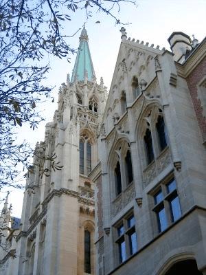 American Church Paris