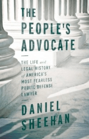 sheehan book cover Peoples-Advocate