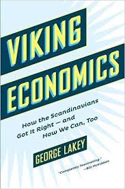 Viking Economics