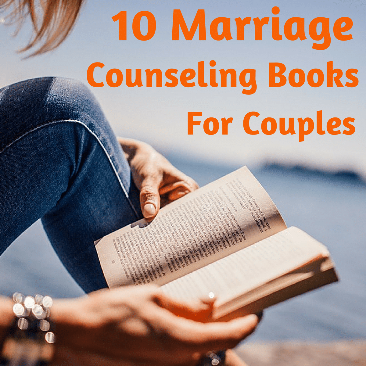 Marriage Counseling Books Best 9 Self Help Books For