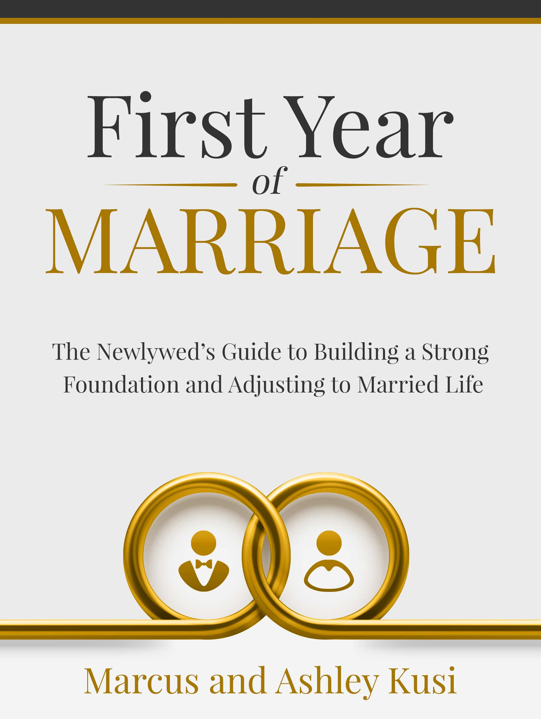 The Newlyweds Guide To Building A Strong Foundation In The