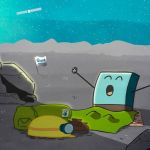 Philae (Rosetta's Lander) Wakes Up From Hibernation