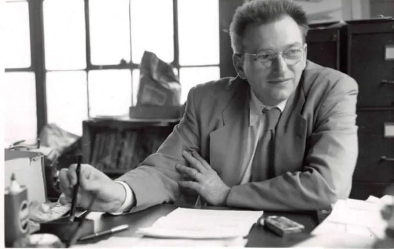 John W. Campbell