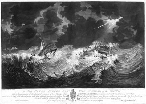 Great Hurricane of 1780
