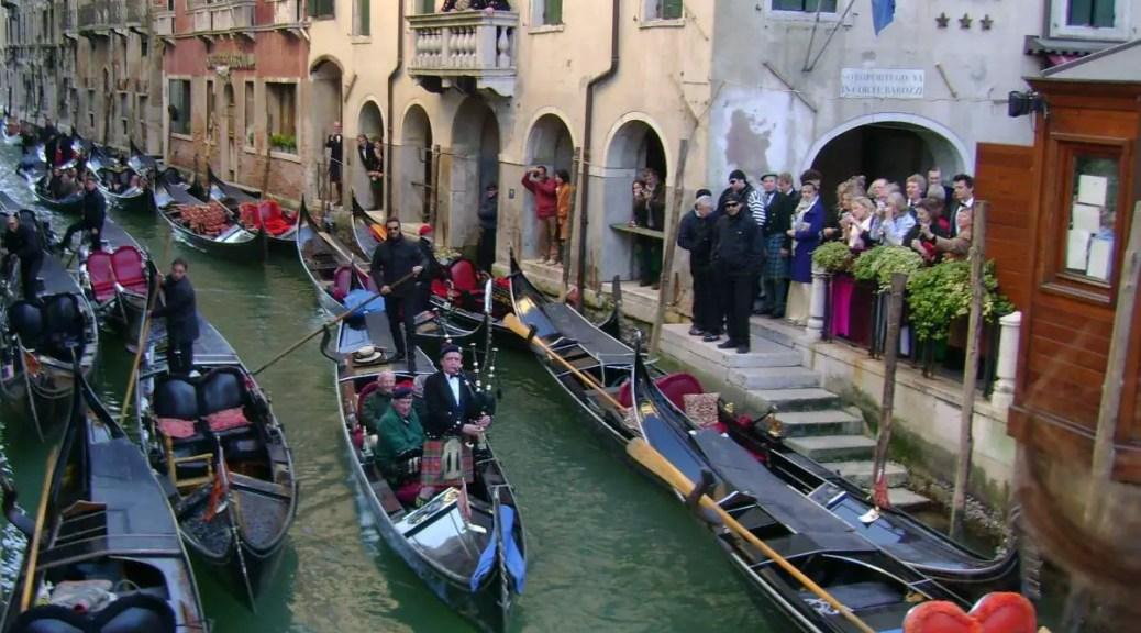 Venice in 2009
