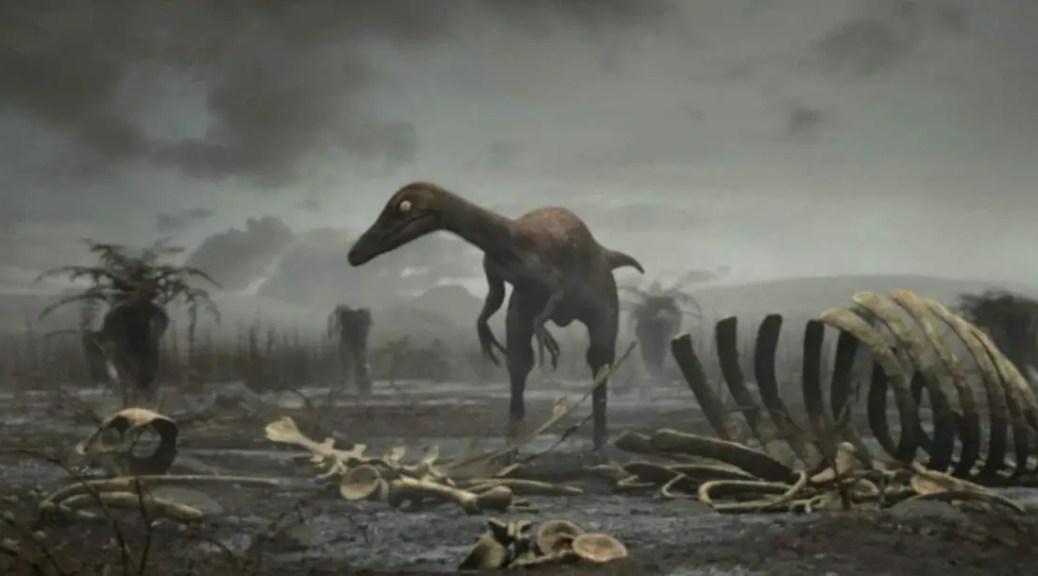Dinosaur extinction