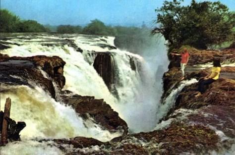 Guaíra Falls