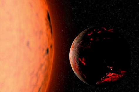 How Earth could die - Sun, as a Red Giant and Earth