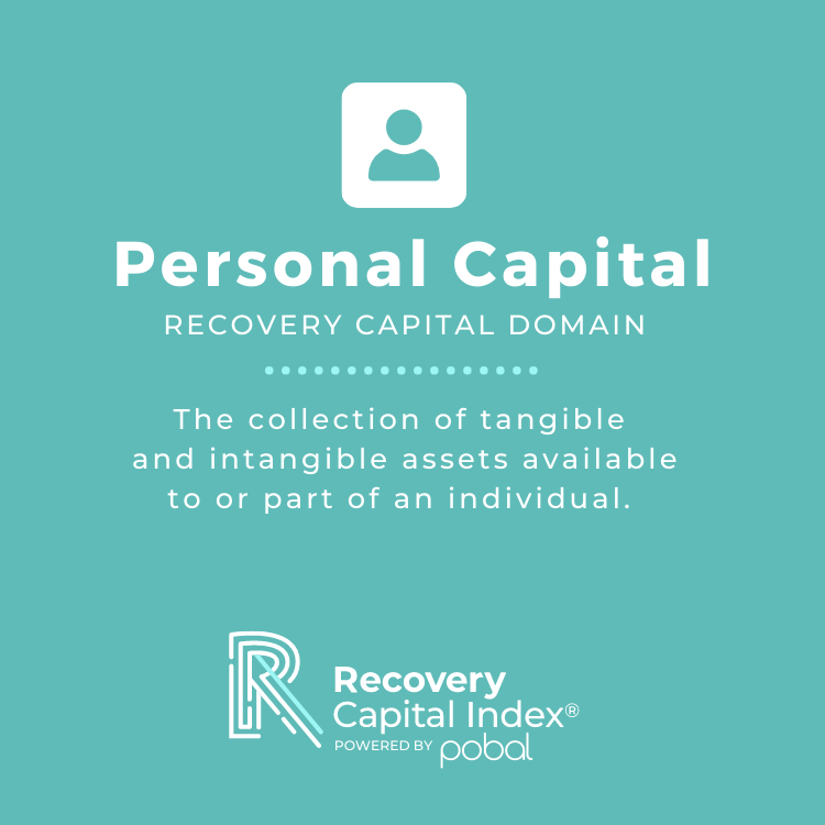 Personal Capital Recovery Capital Domain by David Whitesock RCI