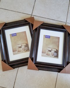 Painting Inexpensive Frames To Get The Expensive Look You Want Our