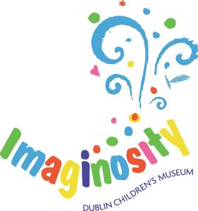 Imaginosity Logo