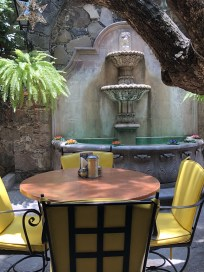 Santa Ana Cafe