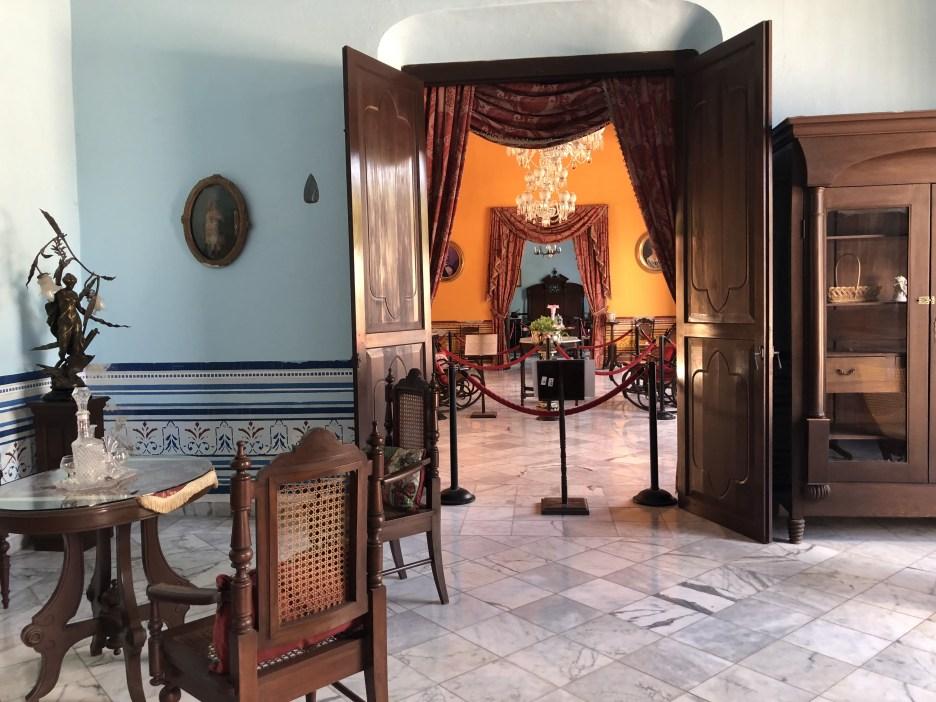 Centro Cultural Casa No. 6