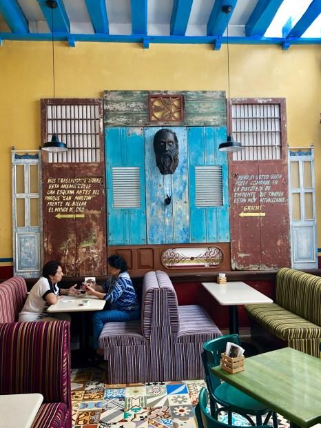 Sovavento Cafe