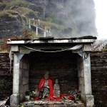 Fanjing Mountain Guizhou Tongren China
