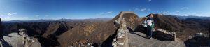 Beijing Great Wall China Simatai Jinshanling
