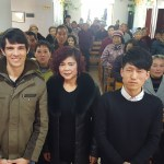 Christian Church Sinan Guizhou China