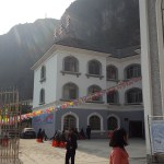 Christian Catholic Church Sinan Guizhou China