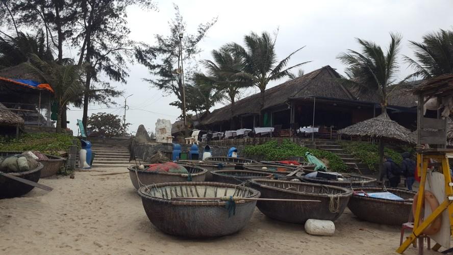 Hoi An Central Vietnam An Bang Beach
