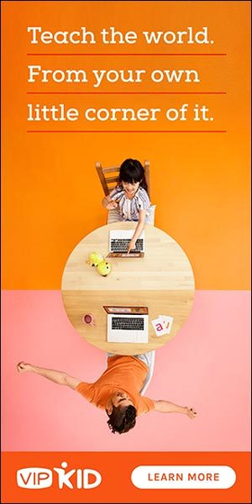 Teach English Online with VIPKID Our Quarter Life Adventure