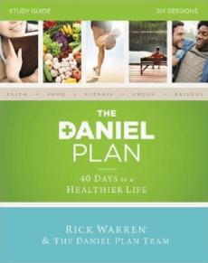 Daniel Plan