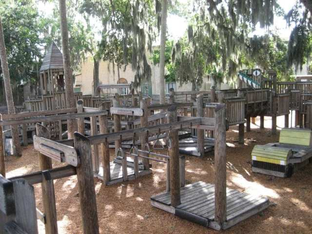 Sim's Park Top 5 things to do in Pasco County Florida