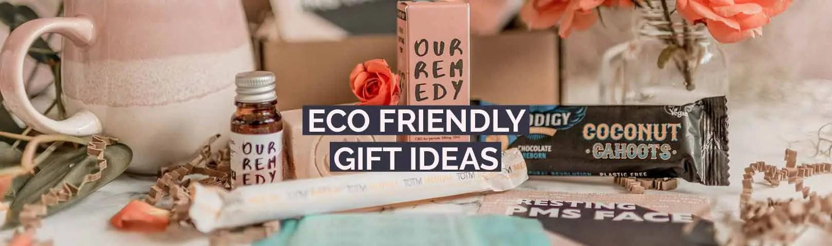 eco friendly gift ideas for xmas