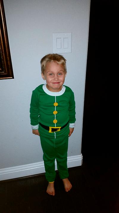 Elf Landon
