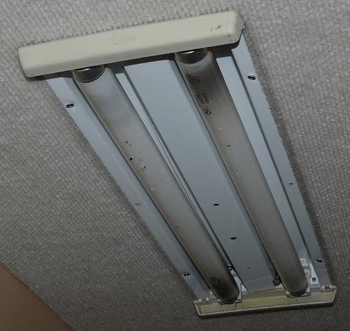Hallway LED Upgrade 1