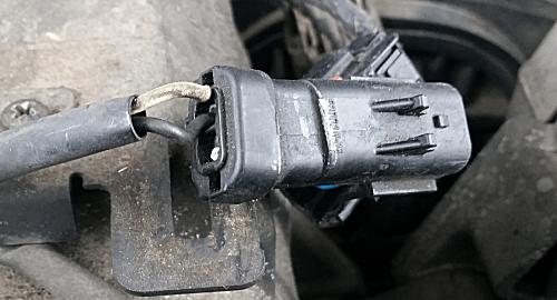 Truck AC Repair 1