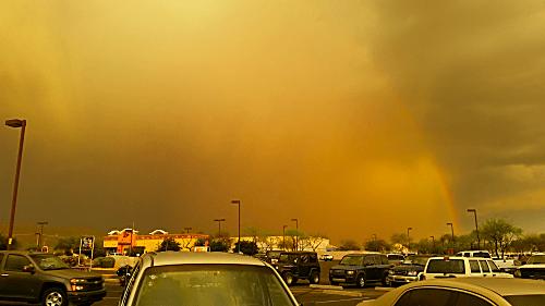 AJ Rainbow 2