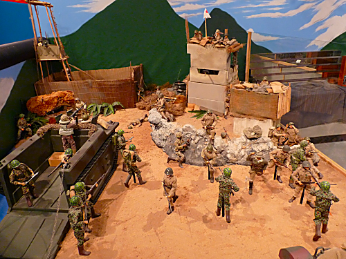 Toy & Action Figure Museum 12