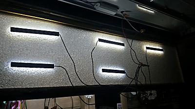 Kitchen Light Upgrade 2