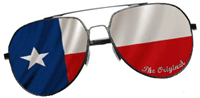 Texas Glasses