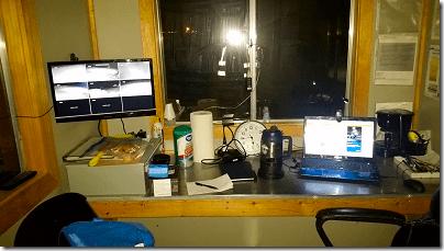SiteWatch Shack Setup