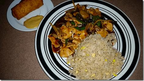 King Food Chcken Garlic 2